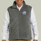 Lions - M985 Harriton Fleece Vest